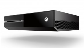 Xbox One Console side